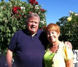 Larry & Shirley Kromann